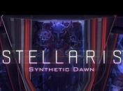 Expansión Synthetic Dawn para Stellaris ya está disponible