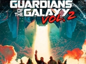 Guardians of the Galaxy Soundtrack vol 2