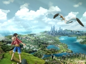One Piece: World Seeker será un mundo abierto