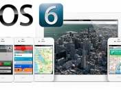 Ya Esta Disponible iOS 6!!!
