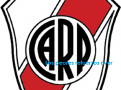 Los peores refuerzos: River Plate