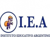 Instituto Educativo Argentino experiencia (InstitutoIEA)
