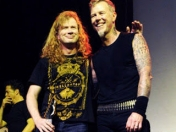 James Hetfield Habla Sobre Los Rumores de Una Superbanda