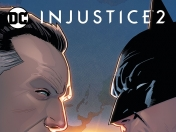 Injustice Gods Among Us 2: Nº 67