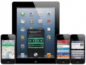 Apple presenta IPhone 5,nuevos iPods y IOS 6 fecha de estren