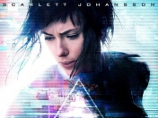 Ghost in the Shell nos muestra su primer y brutal tráiler