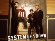 System Of A Down Imagenes