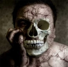 Calaverizate - Tutorial Photoshop