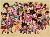 Dragon Ball GT, final bien explicado!