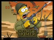 Wallpapers Full HD De Los Simpsons (Actualizado)