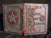 El libro de las sombras Wicca ( Book of Shadows)