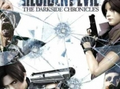 Resident Evil: The Darkside Chronicles. Para La Wii