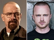 Breaking Bad: Bryan Cranston y Aaron Paul, juntos 2018