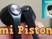 Xiaomi Piston Starter Edition review y desempaquetado