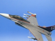 F-16C Historic Windhover 1/72