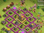 claves del éxito del juego Clash of Clash of Clans