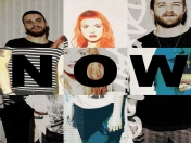 Now - Paramore new Single ♥