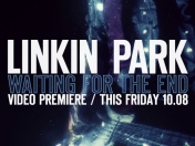 Linkin Park - Waiting for the End [Información Video].
