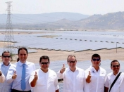 Honduras, 2do productor de energía solar Latino (Chile 1ero)