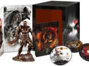 God of War: Omega Collection y Tri-PLAY info.