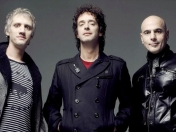 Soda Stereo - Cae El Sol [Official Live Video] + Letra
