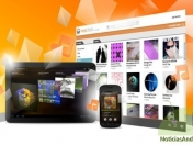 APPS Google Music para Android. Primicia!