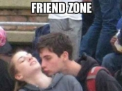 FRIEND zone en fotos