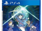 Little Witch Academia: Chamber of Time la versión 1.01