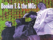 Booker T. & The MG's | 7 Álbumes (1960-1968)