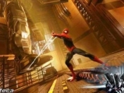 marvel y activision anuncian spider-man: edge of time