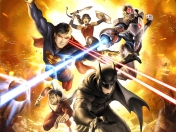 Critica de Justice League War