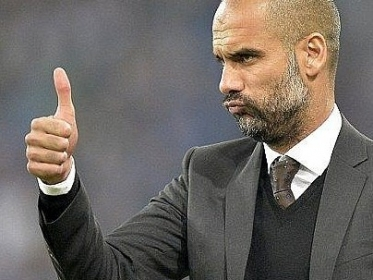Grondona quiere a Guardiola published in Deportes