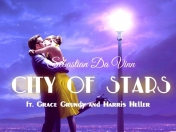 Mi versión de : City of stars (