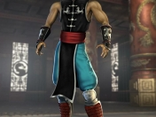 [Megapost] Kung Lao
