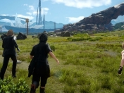 Requisitos de Final Fantasy XV para PC