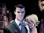 Joker cura su locura. Batman: White Knight