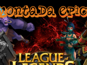 League of Legends [Latino America]