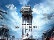Beta Star Wars Battlefront ya disponible