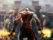 God of war lll