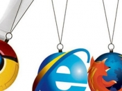Firefox vence a Chrome e Internet Explorer