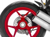 nueva Ducati 939 SuperSport y SuperSport S 2017