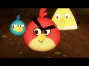 Angry Birds Space(PC/MAC/iPhone/iPad/Android)