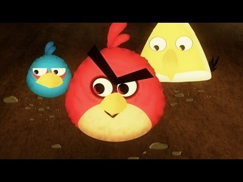 Angry Birds Space Pc Mac Iphone Ipad Android