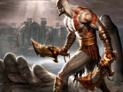 Posible lanzamiento God of War IV.
