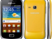 Samsung Galaxy Mini 2 podría costar 280 euros