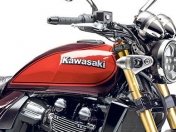 Kawasaki Z900RS 2018 con look mas retro