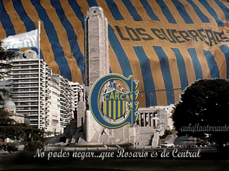 Wallpaper Fondos De Pantalla Rosario Contreras: Wallpapers Rosario Central