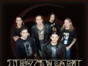 Jezabel (power metal argento)