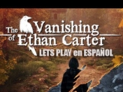 The Vanishing of Ethan Carter [Let´s Play completo]