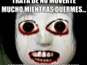 Memes paranormales